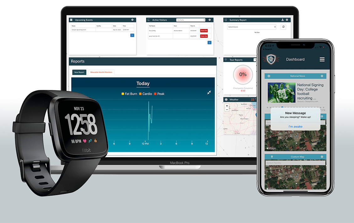 Introducing Fitbit Integration!
