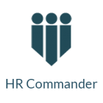 HR Commander Icon