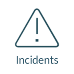 Incidents Icon
