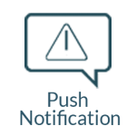 Push Notification Icon
